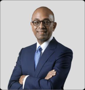 Mr. Ashwin C Muthiah
