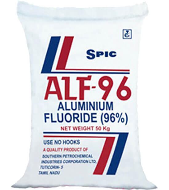 SPIC ALF-96 <span>(Aluminium Fluoride)</span>