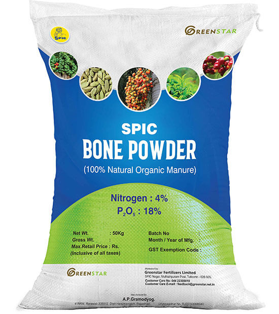 SPIC Bone Powder