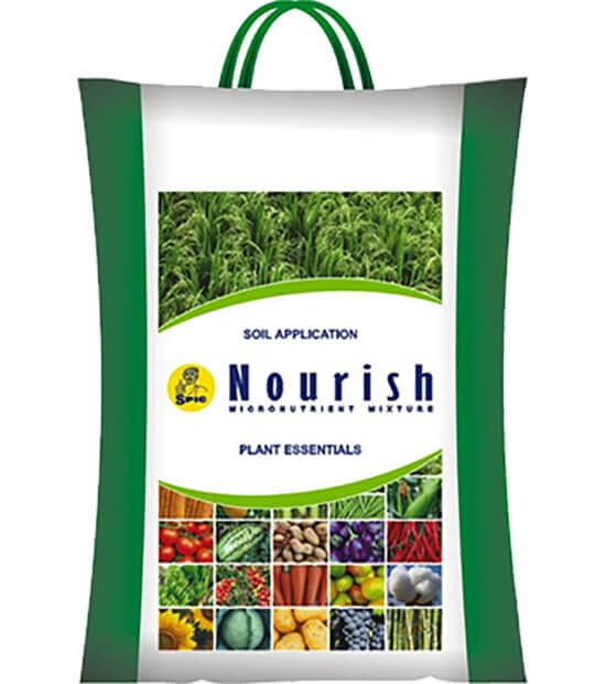 SPIC Nourish