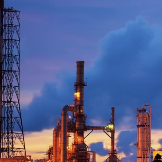 Manali Petrochemicals Ltd