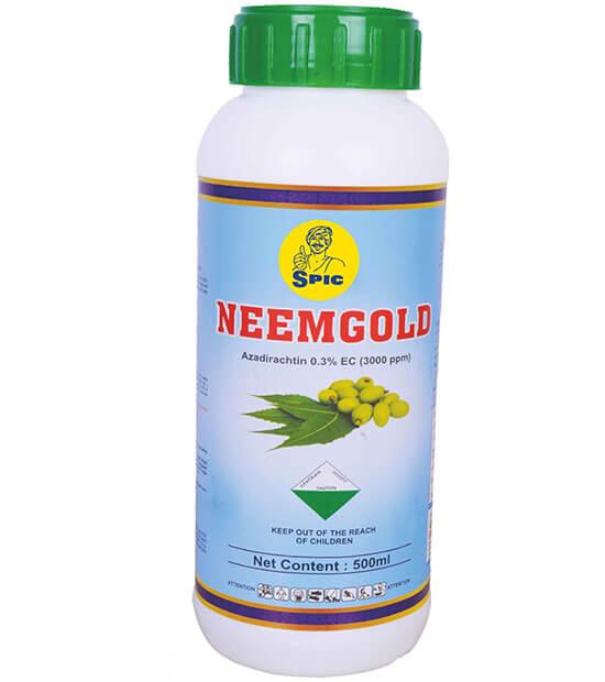 SPIC Neem Gold