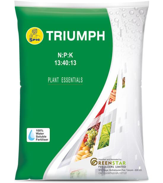 SPIC Triumph (NPK 13 40 13)
